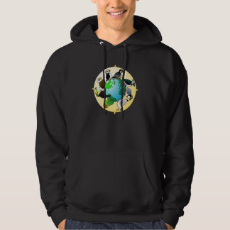 Birdorables of the World Hoodie