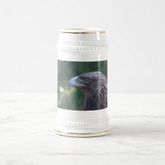 birds 001 stein mug