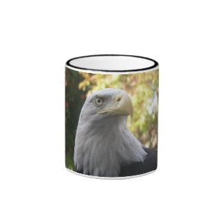 Birds 008 Bald Eagle Mug