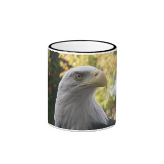 Birds 010 Bald Eagle Mug