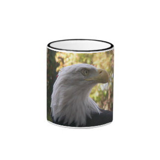 Birds 011 Bald Eagle Mug