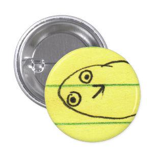 Birds 1 Inch Round Button