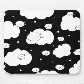 Birds a flapping - mousepad