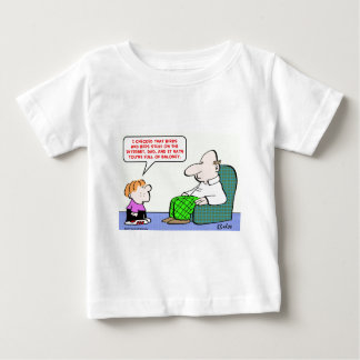 birds and bees baloney baby T-Shirt