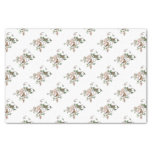 Birds and Blossoms Tissue Paper