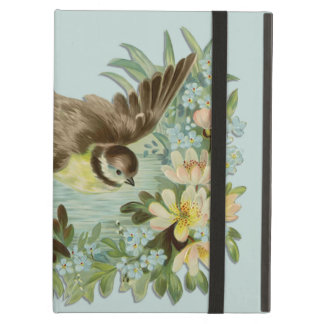 Birds at Summer Pond Cover For iPad Air