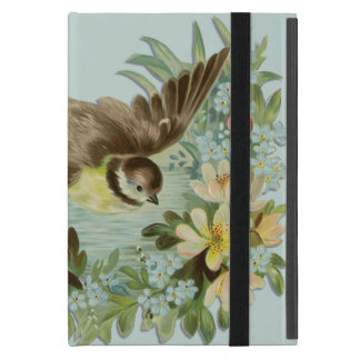 Birds at Summer Pond Cover For iPad Mini