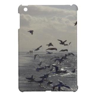 Birds at the Waters Edge iPad Mini Covers