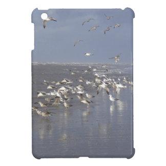 Birds at the Waters Edge iPad Mini Case
