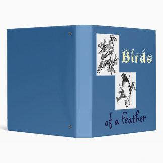 Birds Binder