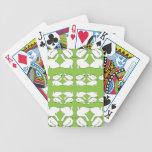 Birds_design Bicycle Poker Deck