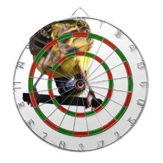 Bird's eye! dartboards