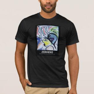 Birds Eye View by Zermeno T-Shirt
