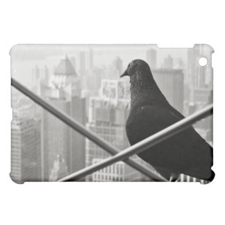 Bird's Eye View iPad Case