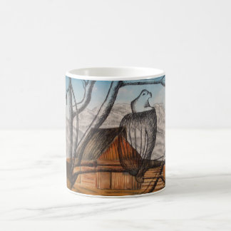Birds Eye View Mug