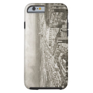 Bird's Eye View of London from Westminster Abbey, Tough iPhone 6 Case