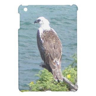 Bird's Eye View of the Sea iPad Mini Case