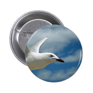 Birds_Eye_View, _ Pin Redondo 5 Cm