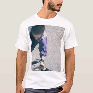 birds eye view T-Shirt