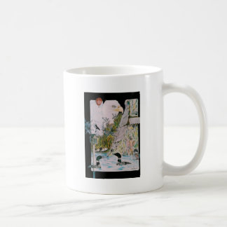 Birds from A to L Coffee Mugs
