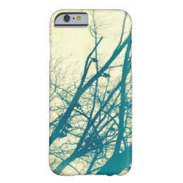 Birds in a Tree iPhone Case