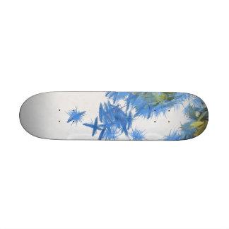 Birds in abundance skate board decks