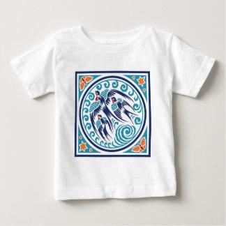 Birds in Flight Baby T-Shirt