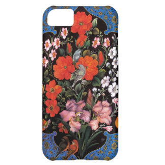 Birds in the flowers artistic painting of Persia Cover For iPhone 5C