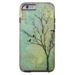 "Birds in Trees ""Need"" iPhone 6 Case"