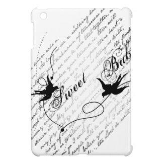 Birds iPad Mini Cover