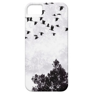 Birds iPhone 5 Cover