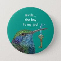 Birds/joy button