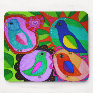 birds-just-wanna-be-free mouse pads