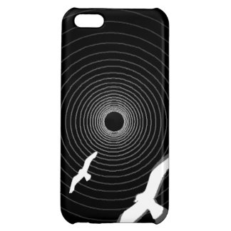 birds Light at the end of the tunnel Cover For iPhone 5C