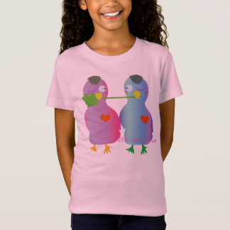 Birds' Love T-Shirt