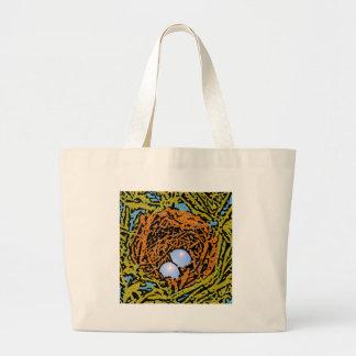Bird's Nest Bags