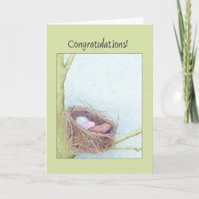 baby shower congratulations
