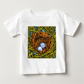 Bird's Nest Infant T-shirt