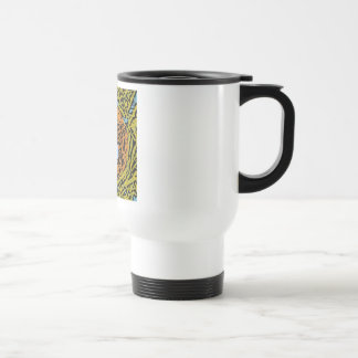 Bird's Nest Travel Mug