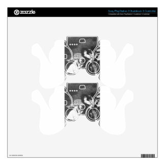 Birds of a Feather by Francisco Goya Skin For PS3 Controller