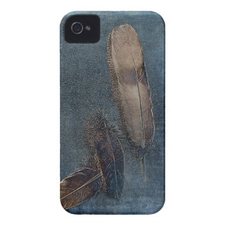 Birds of a Feather Case-Mate iPhone 4 Case