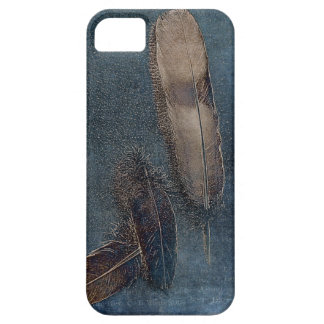 Birds of a Feather iPhone SE/5/5s Case