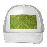 BIRDS OF A FEATHER MESH HATS
