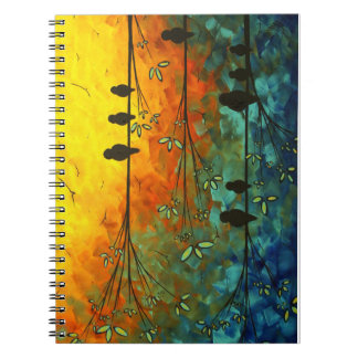 Birds of a Feather Notebook
