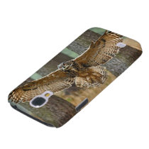 Birds Of A Feather Samsung S4 Case