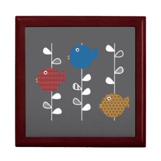 Birds of a Leaf giftbox Gift Box