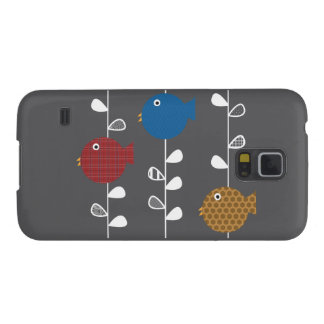 Birds of a Leaf Samsung Galaxy Nexus Case