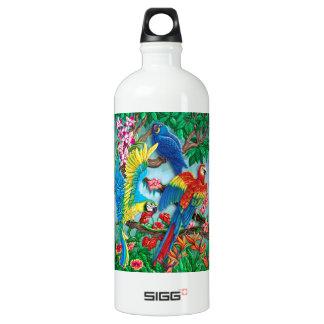 Birds of Paradise SIGG Traveler 1.0L Water Bottle