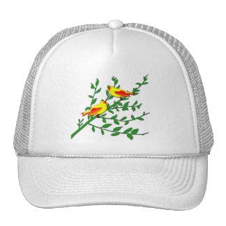 Birds of Peace Trucker Hat