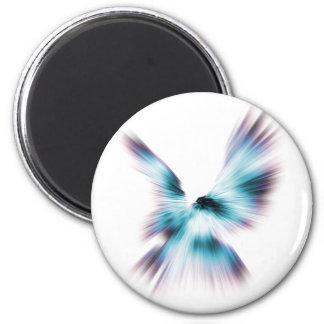 Birds of Prey 2 Inch Round Magnet
